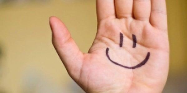 La felicidad y sus hormonas: endorfina, oxitocina, dopamina y serotonina