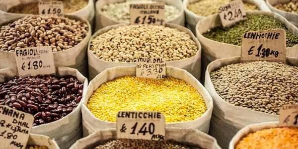 Las 5 legumbres más saludables del planeta