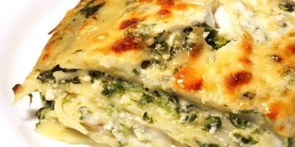 Lasaña Vegetariana: 5 Recetas Deliciosas
