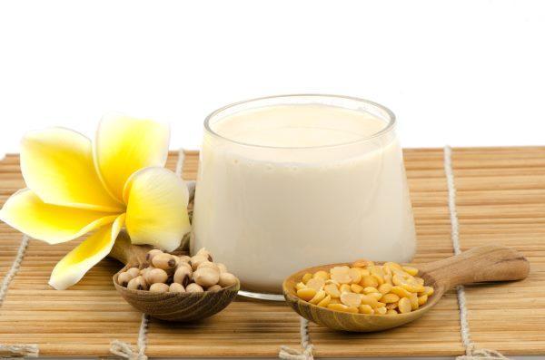 Lecitina de soja: qué es y su utilidad