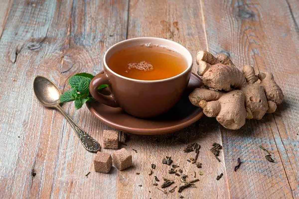 Los 12 mejores tés para el resfriado y la gripe
