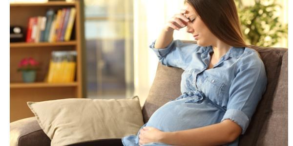 Mareos en el embarazo mes a mes: cuándo preocuparse