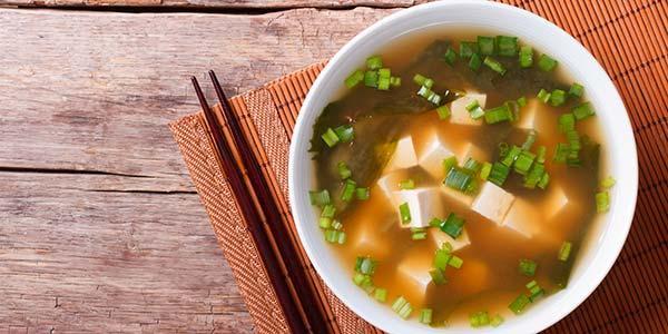 Miso - Beneficios, consejos y recetas