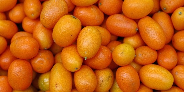 Orange-Kinkan: beneficios y recetas