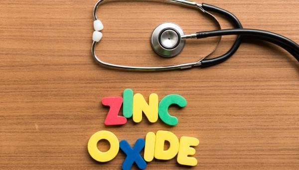 Óxido de zinc → Propiedades, beneficios y CONTRAINDICACIONES