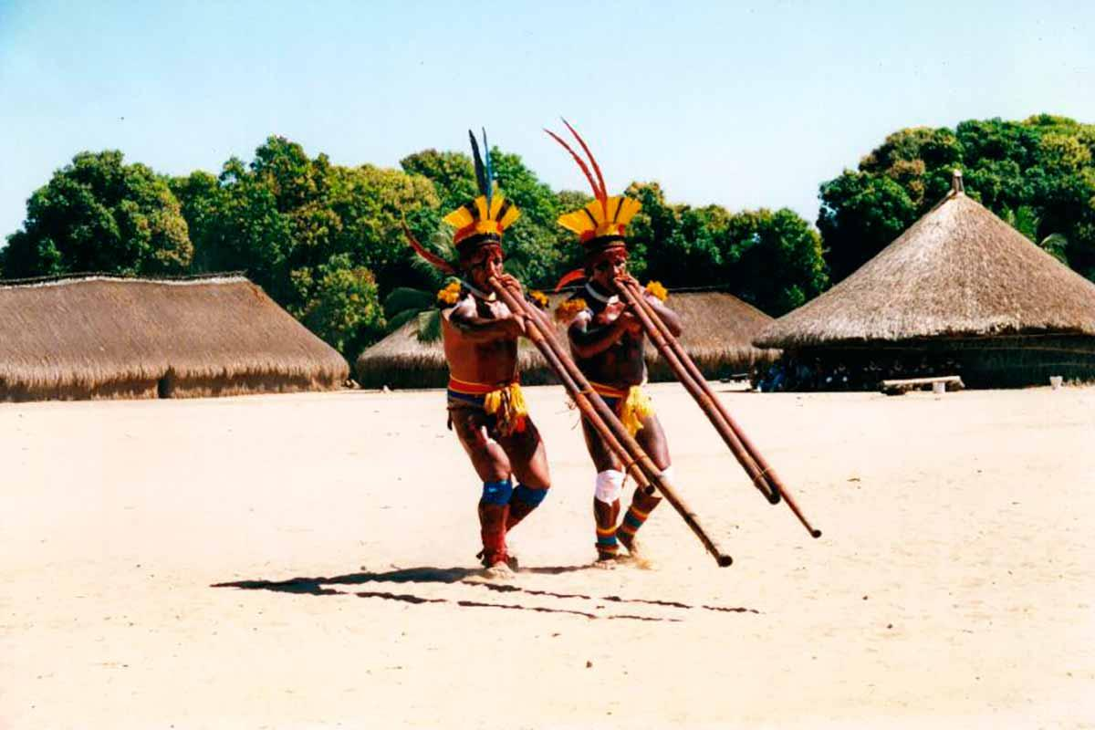 Parque Indígena Xingu: vida, tradiciones y cultura