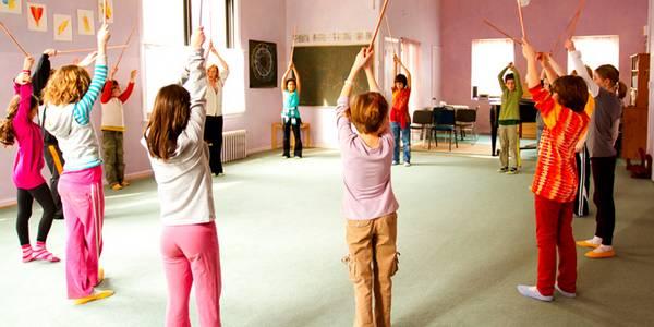 Pedagogía Waldorf: 10 principios de la filosofía de la educación de Rudolf Steiner