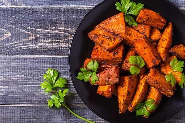 Recetas de batata: saludables, fáciles de hacer y súper picantes