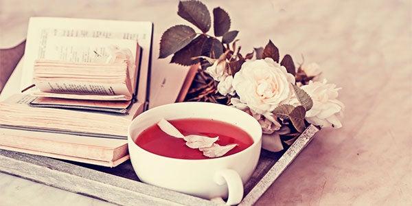 Rosa blanca: beneficios, cómo hacer té y por qué usar