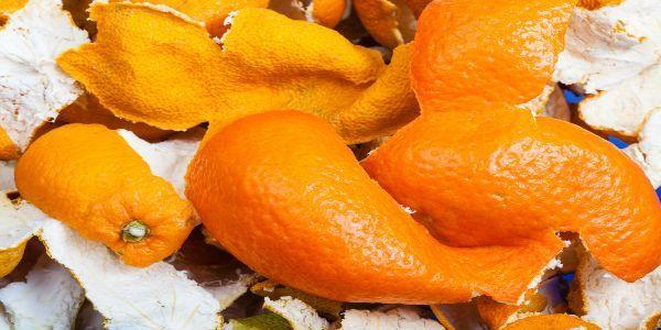 Té de cáscara de naranja: buen remedio para las migrañas, el colesterol y más