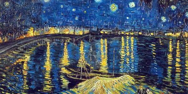 Van Gogh - Resumen de la biografía y obras principales