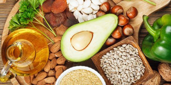 Vitamina E: para qué sirve y qué alimentos encontrar